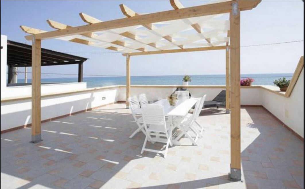 Ortigia struttura Luxury fronte mare
