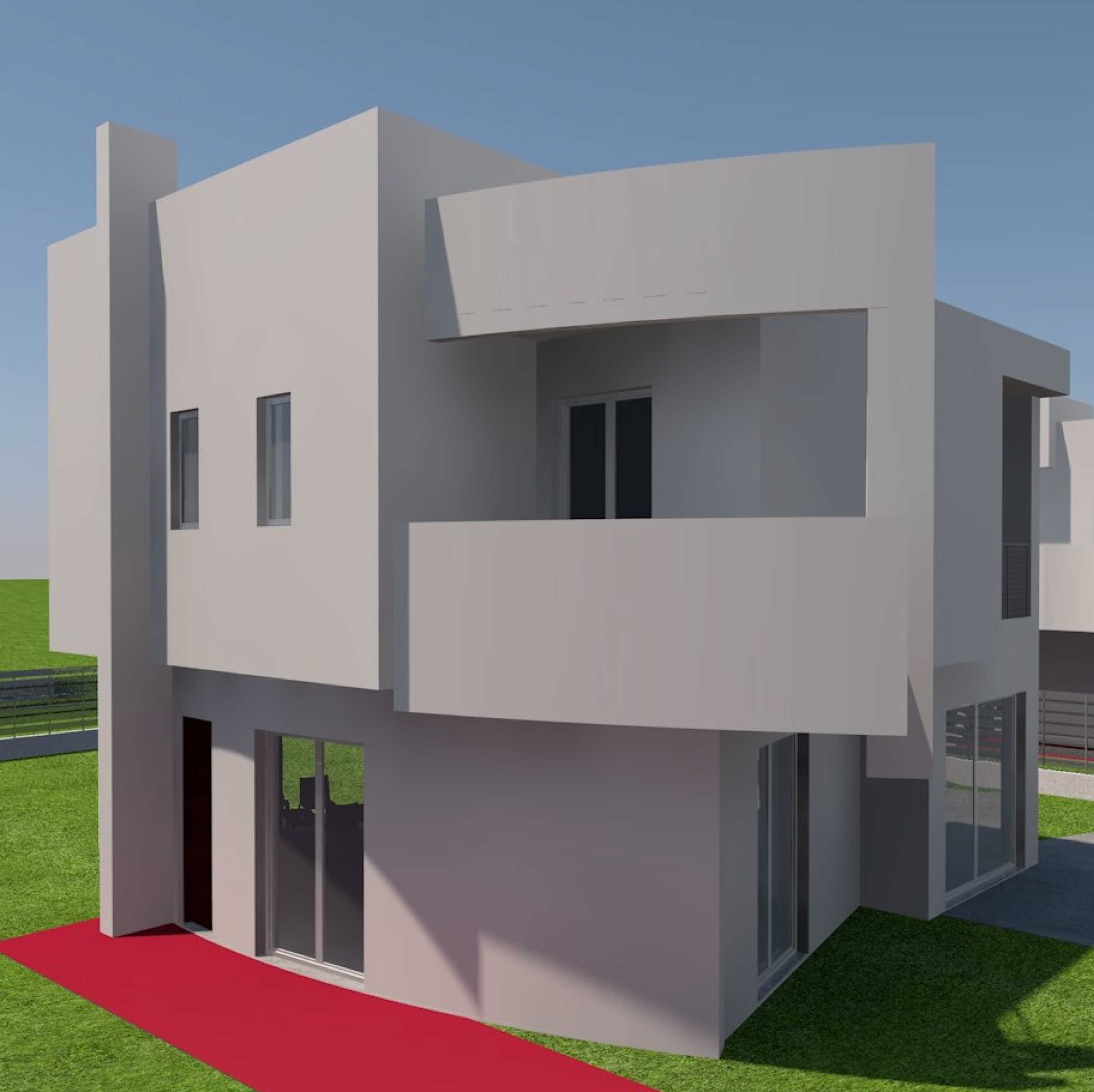 Residence Le Ville Bianche
