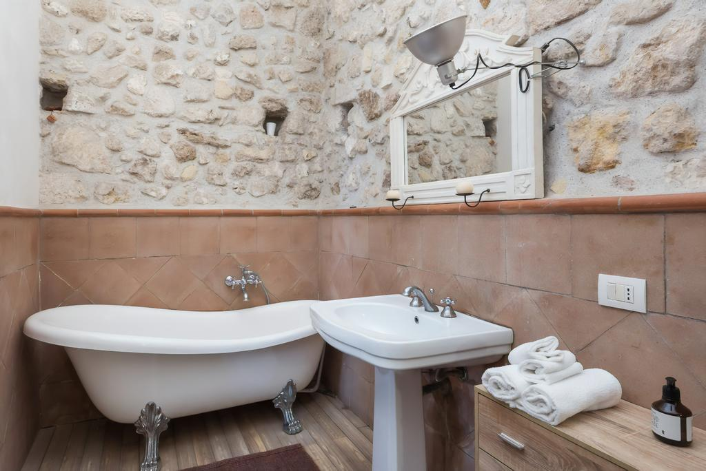 Lussuoso appartamento in Ortigia vista mare