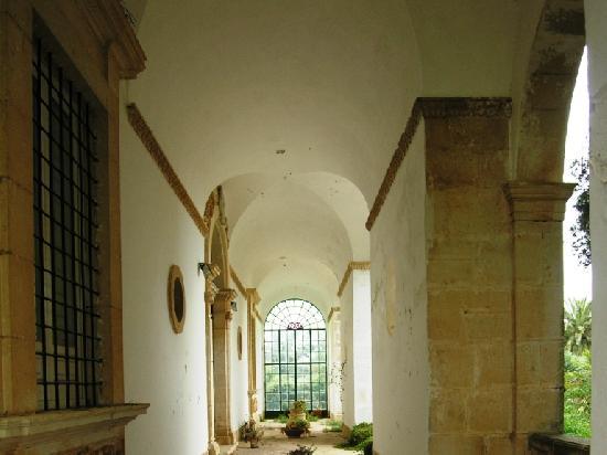 Regale villa d'epoca in Sicilia