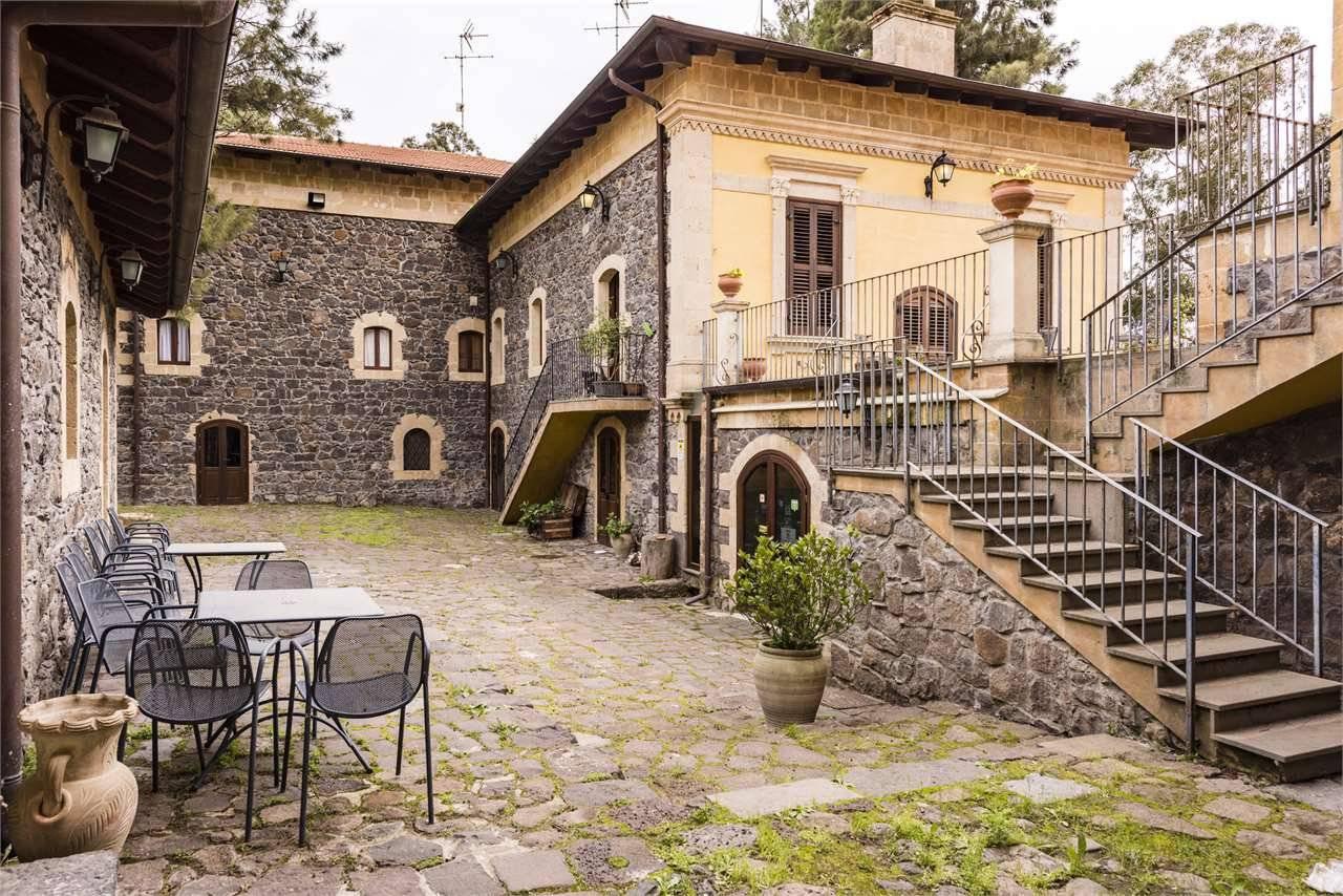 Villa Verga